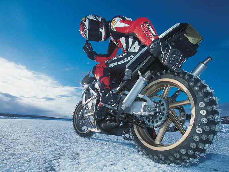 Motorcycle Maniac Aka Motorcycle Guru This Is A Great Place For