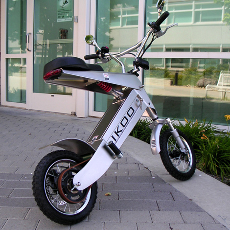 what are the advantages and disadvantages of an electric bicycle essay Experience the advantages of owning an ohm electric bicycle that is custom-designed and constructed for a premium riding experience.