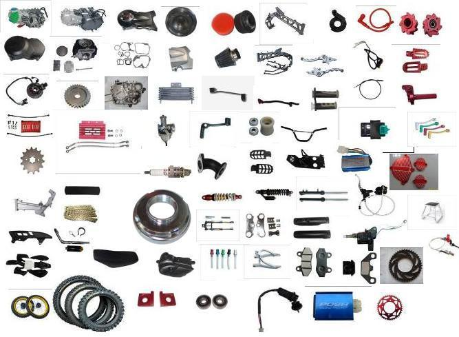 Honda Parts Cheap >> ATV & MOTORCYCLE PARTS / ACCESSORIES. | motorcycle maniac AKA motorcycle guru